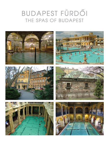 Budapest fürdői