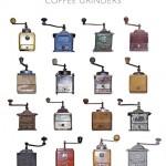 Kávédarálók
